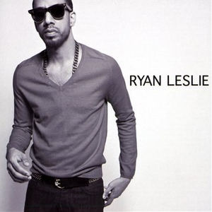 Ryan Leslie album cover