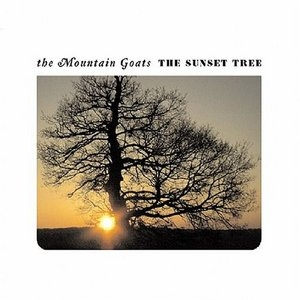 The Sunset Tree album cover