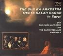 Sun Ra Arkestra Meets Sal... album cover