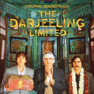 The Darjeeling Limited album cover