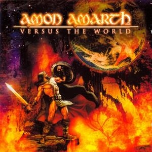 Versus The World album cover