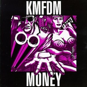 Money album cover