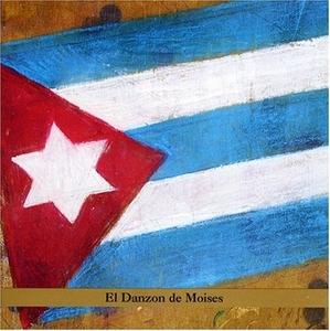 El Danzon De Moises album cover