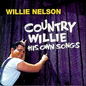 Country Willie: His Own Songs album cover