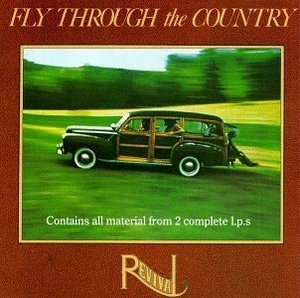 Fly Through The Country-When The Storm Is Over album cover