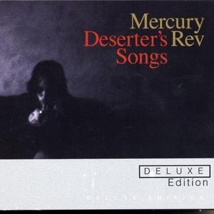 Deserter's Songs (Deluxe Edition) album cover