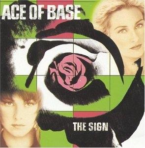The Sign album cover