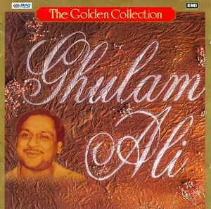 The Golden Collection album cover