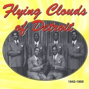 The Flying Clouds Of Detroit album cover