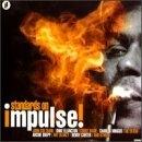 Standards On Impulse! album cover