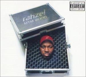 Make The Music 2000 album cover