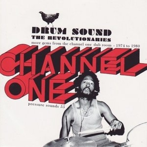 Drum Sound: More Gems From Channel One Dub Room 1974 To 1980 album cover