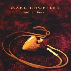 Golden Heart album cover