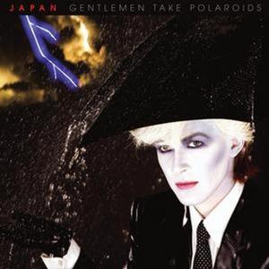 Gentlemen Take Polaroids (Remastered) album cover