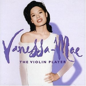 The Violin Player album cover