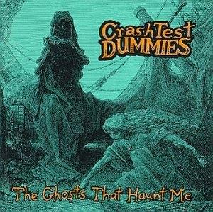 The Ghosts That Haunt Me album cover