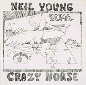 Zuma album cover