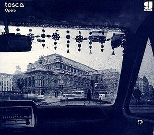 Opera album cover