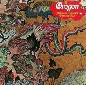 Music Of Another Present Era (Vanguard) album cover