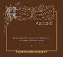And Glory Shone Around album cover