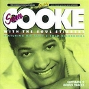 Sam Cooke With The Soul S... album cover