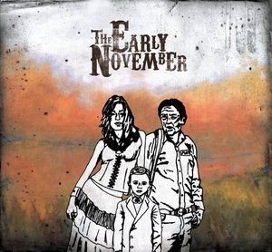 The Mother, The Mechanic, And The Path album cover