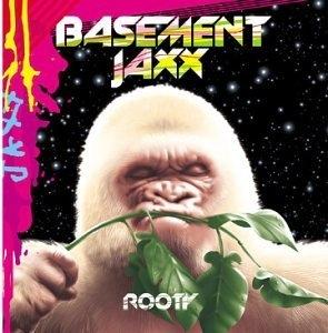 Rooty album cover