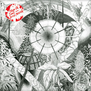 Dog Poison album cover