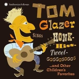 Sings Honk-Hiss-Tweet-GGGGGGGGGG...And Other Children's Favorites album cover