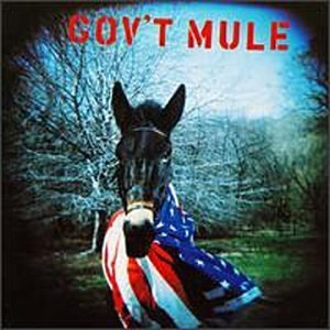 Gov't Mule album cover
