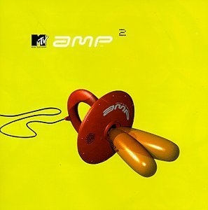MTV's AMP2 album cover