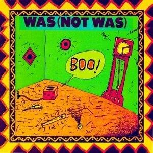 Boo! album cover