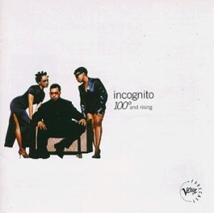 100º And Rising album cover