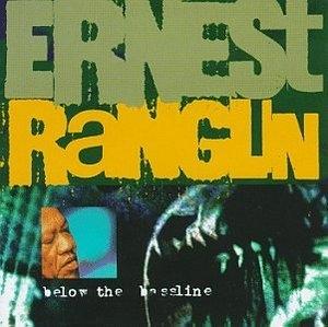 Below The Bassline album cover