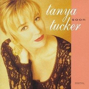 Soon album cover