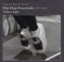 Tommy Boy Presents: Hip H... album cover