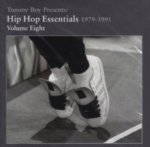 Tommy Boy Presents: Hip Hop Essentials, ... album cover