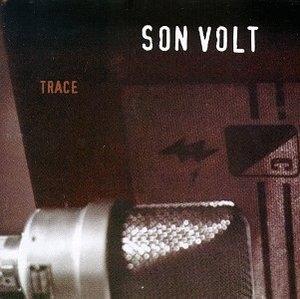 Trace album cover
