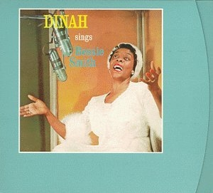 Sings Bessie Smith album cover