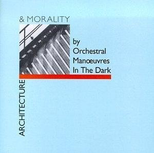 Architecture & Morality album cover