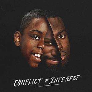 Conflict Of Interest album cover