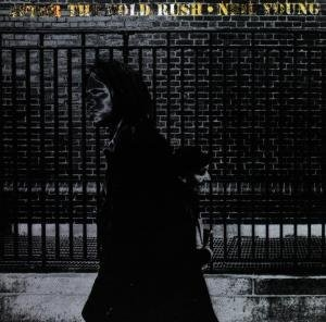 After The Gold Rush album cover