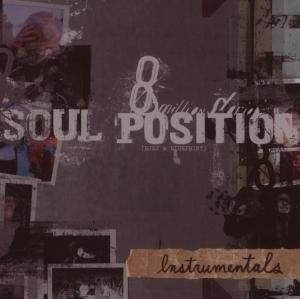 8 Million Stories (Instrumentals) album cover