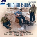 Hillbilly Blues-25 Countr... album cover