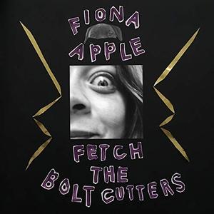 Fetch The Bolt Cutters album cover