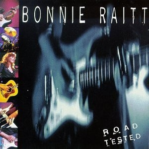 Road Tested album cover