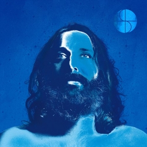 My God Is Blue album cover