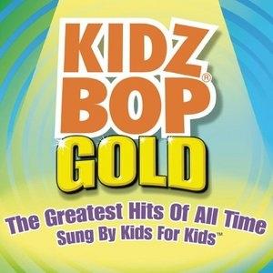 Kidz Bop Gold album cover