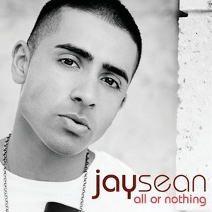 All Or Nothing album cover