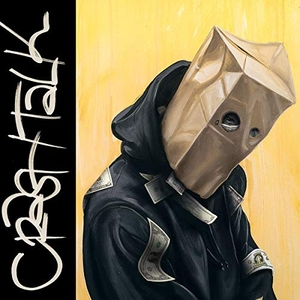 CrasH Talk album cover